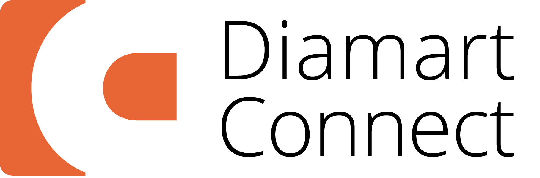 Diamart Connect - Logo